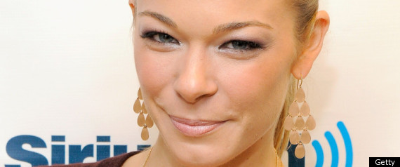 Stepmom Just Doesn't Sound Right to Leann Rimes