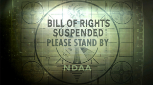 NDAA Indefinite Detention