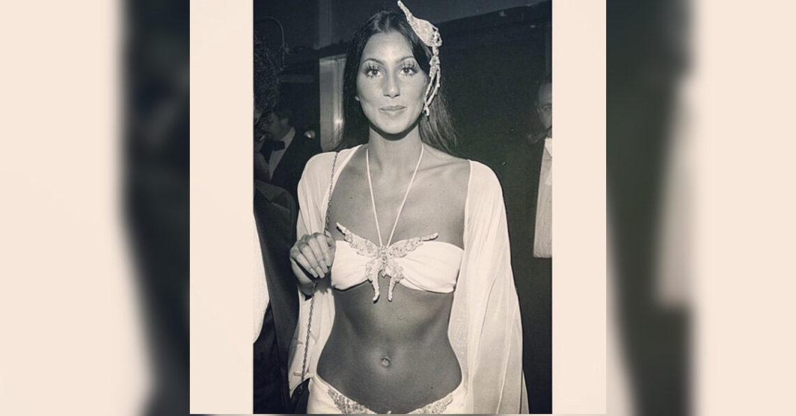 cher 70s fashion